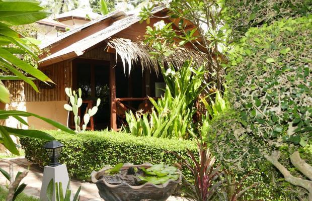фото Baan Sukreep Resort изображение №50