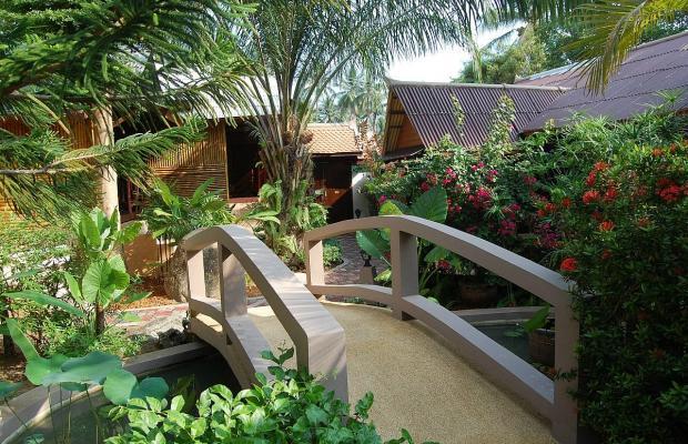 фотографии Baan Sukreep Resort изображение №40