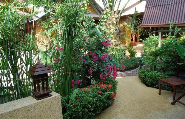 фото отеля Baan Sukreep Resort изображение №37