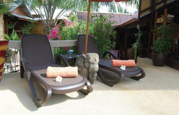 фотографии Baan Sukreep Resort изображение №32