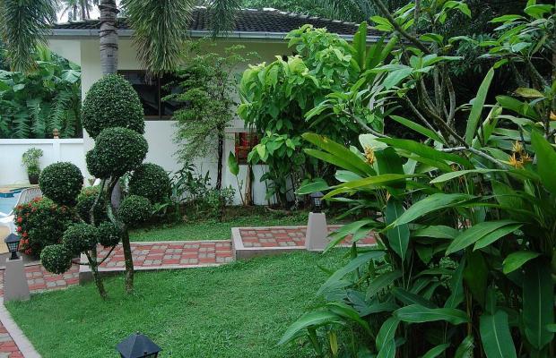 фото Baan Sukreep Resort изображение №26