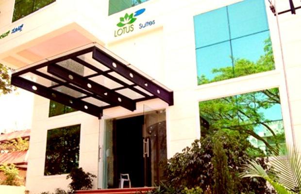 фото отеля Lotus Suites Serviced Apartments изображение №1