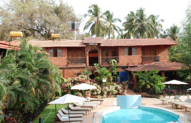 фото отеля Sea Breeze Resort Candolim изображение №9