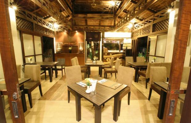 фотографии отеля Niramaya Villa & Wellness изображение №15