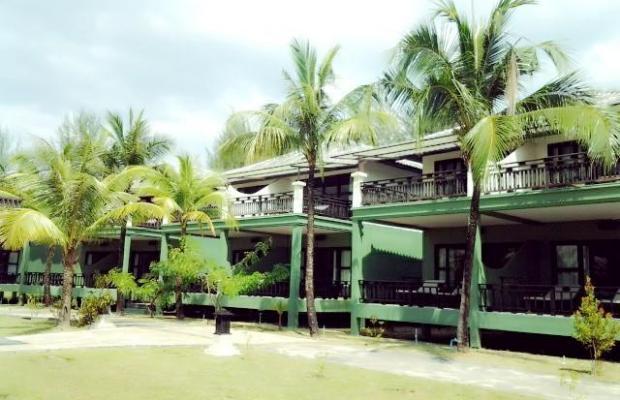 фото The Tacola Resort & Spa изображение №14