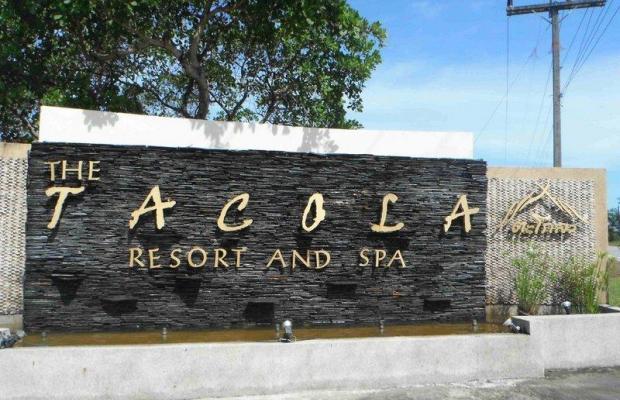 фотографии отеля The Tacola Resort & Spa изображение №3