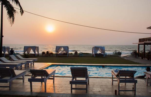фото La Cabana Beach and Spa изображение №14