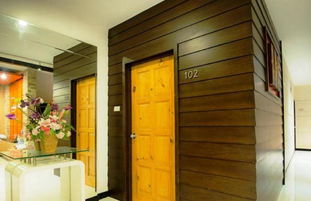 фотографии отеля Phi Phi Palms Residence изображение №7