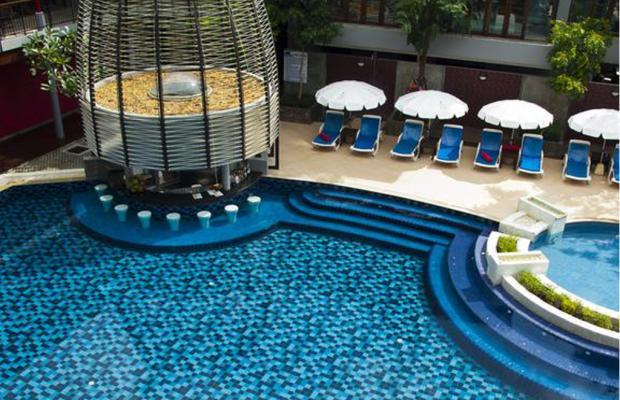 фото отеля Red Ginger Chic Resort изображение №29
