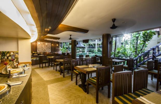 фото Vogue Resort & Spa Ao Nang (ex. Vogue Pranang Bay Resort & Spa) изображение №10