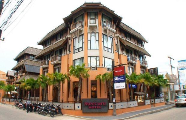 фото отеля Mercure Samui Chaweng Tana изображение №5