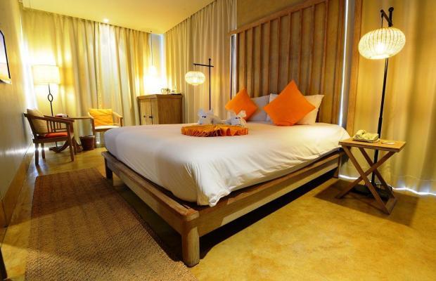 фотографии отеля Mercure Samui Chaweng Tana изображение №3