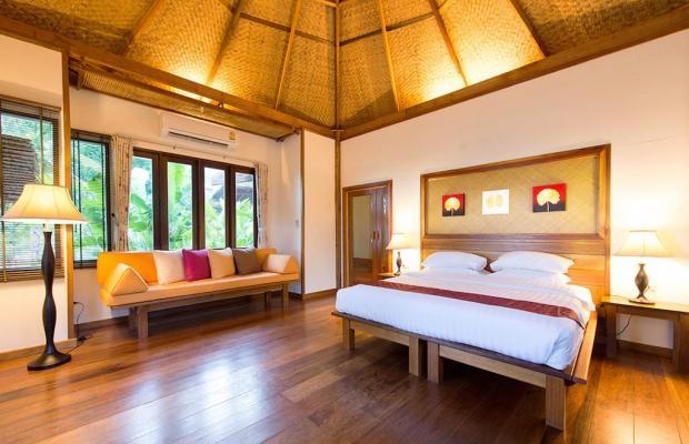 фотографии отеля Khaothong Terrace Resort изображение №3