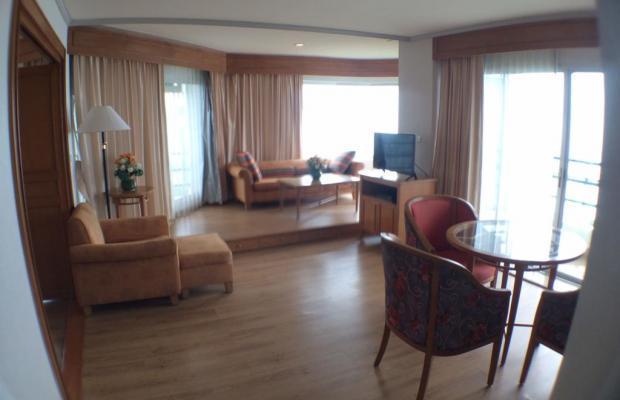 фото отеля Khanom Golden Beach изображение №17