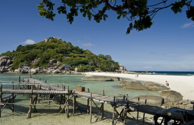 фотографии отеля Nangyuan Island Dive Resort изображение №47