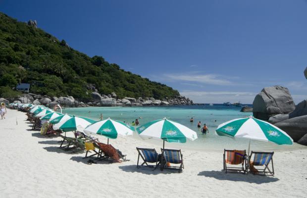 фотографии Nangyuan Island Dive Resort изображение №44