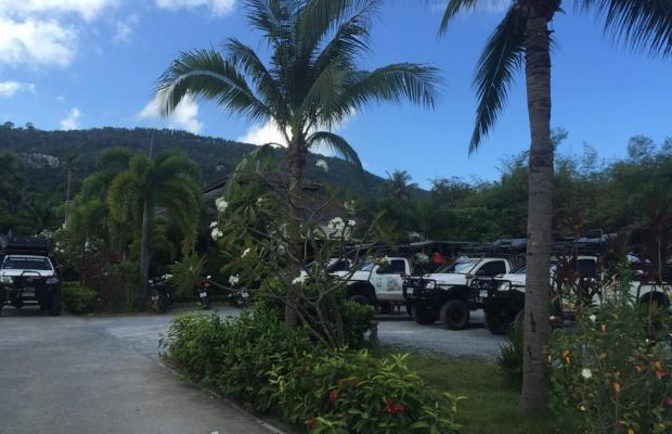 фотографии Panalee Resort изображение №4