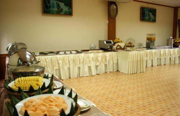 фотографии отеля Sunda Resort Krabi изображение №27
