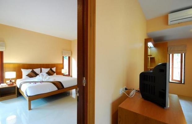 фотографии отеля Sunda Resort Krabi изображение №7