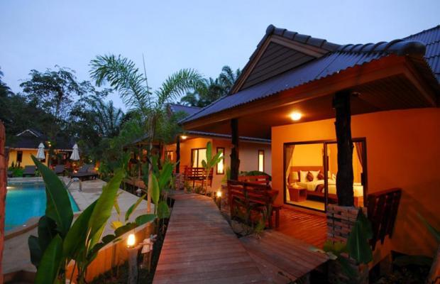 фото отеля Sunda Resort Krabi изображение №5