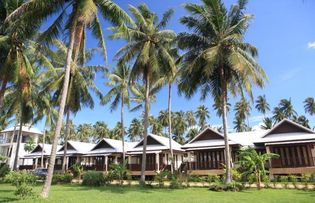 фотографии отеля Phangka Paradise Resort изображение №15