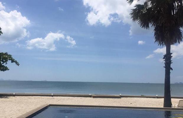 фотографии отеля The Beach Boutique Resort изображение №7