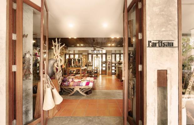 фото The Tubkaak Boutique Resort изображение №38