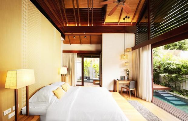 фотографии отеля The Tubkaak Boutique Resort изображение №23