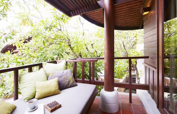 фото отеля The Tubkaak Boutique Resort изображение №17