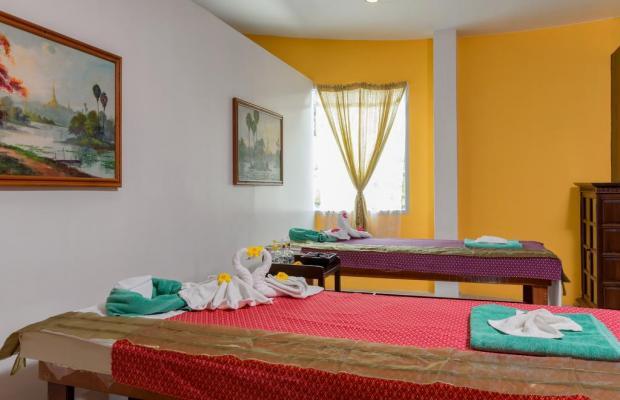 фотографии отеля Timber House Ao Nang изображение №7