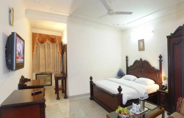 фото отеля Ashu Palace изображение №29