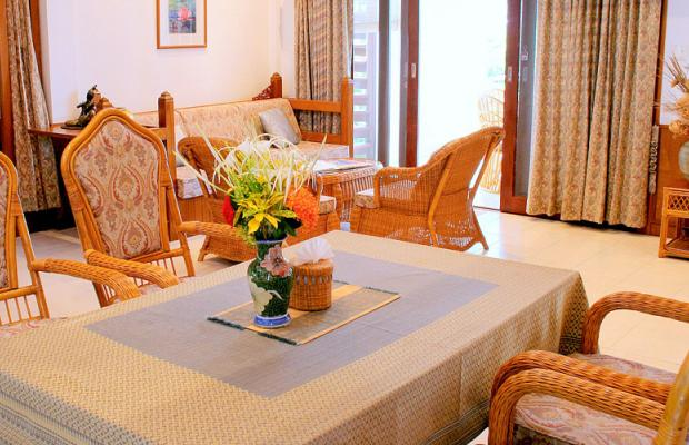 фотографии отеля Royal Living Residence изображение №63