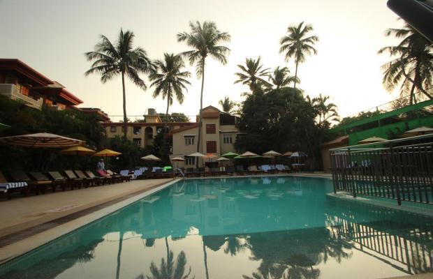 фото отеля SoMy Resorts изображение №17