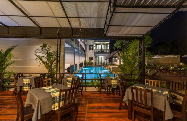 фото Aonang Viva Resort изображение №14