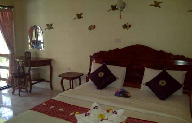 фотографии отеля Chaya Resort изображение №11