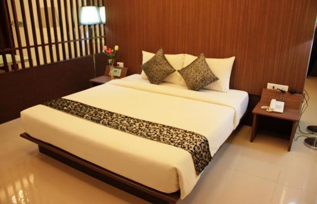 фотографии отеля Xin City изображение №15