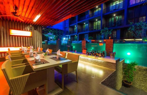 фотографии отеля Aspira Samui (ex. Citin Urbana Samui by Compass Hospitality) изображение №19