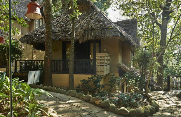 фото отеля Club Mahindra Thekkady (ex. Club Mahindra Tusker Trails) изображение №29