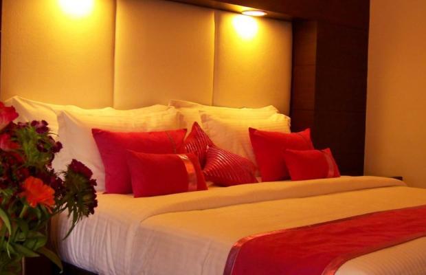 фотографии отеля BB Palace изображение №7