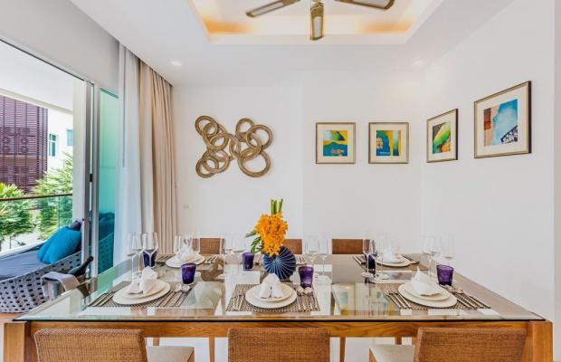 фото The Pelican Residence and Suites Krabi изображение №6