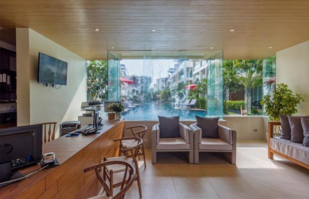 фото The Pelican Residence and Suites Krabi изображение №2