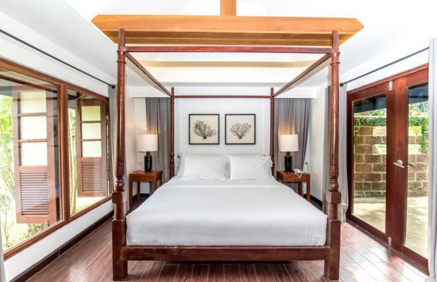 фотографии Marina Express Fisherman Aonang (ex. Ao Nang Premier Resort; Tropical Herbal Spa & Resort) изображение №16