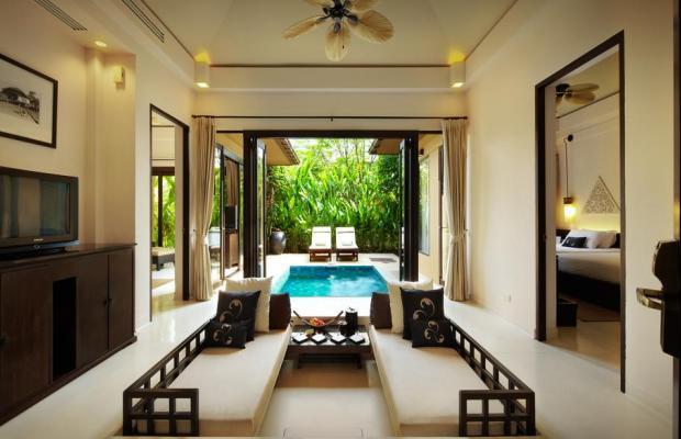фото отеля Asara Villa & Suite изображение №9