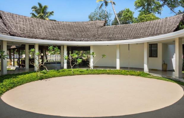 фотографии отеля Xandari Pearl Resort (ex. Marari Pearl) изображение №15