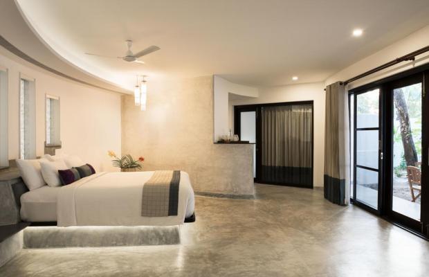 фото Xandari Pearl Resort (ex. Marari Pearl) изображение №10