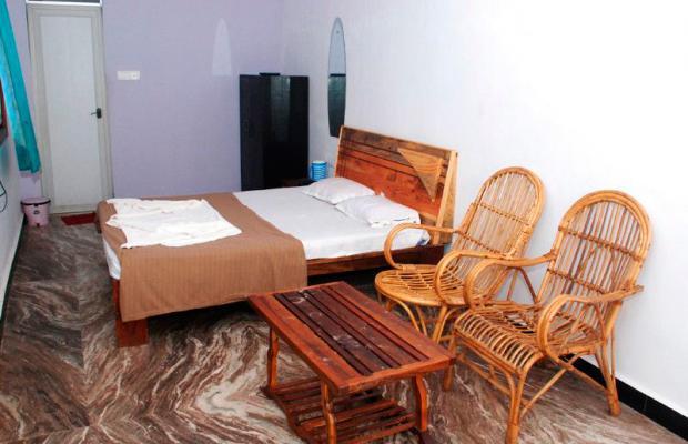 фотографии отеля Ginger Tree Village изображение №7