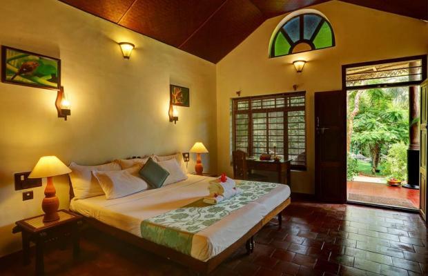 фото отеля Somatheeram Research Institute & Ayurveda Hospital изображение №21