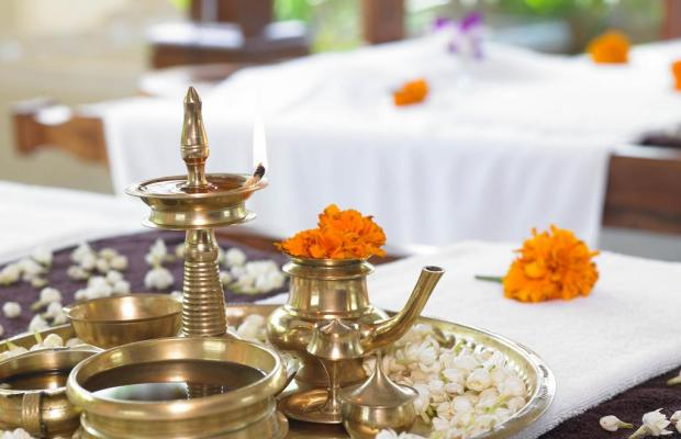 фотографии отеля The Zuri Kumarakom Kerala Resort & Spa (ex. Radisson Plaza Resort & Spa) изображение №7