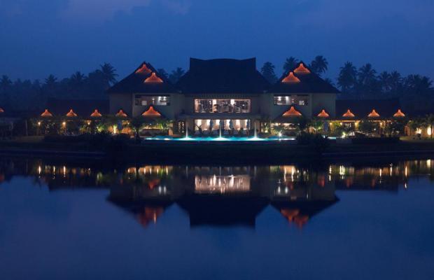 фото The Zuri Kumarakom Kerala Resort & Spa (ex. Radisson Plaza Resort & Spa) изображение №2