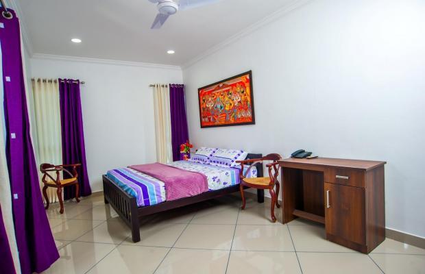 фото отеля Vasudevam изображение №29